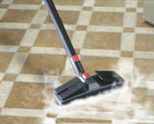 Cleaning Machines: Steam Cleaning Machines Nz