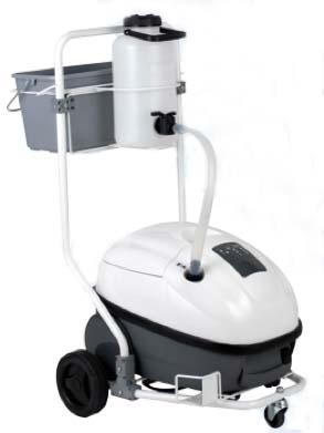 3000D Medical machine with Trolley